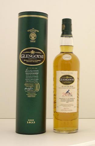 Glengoyne-10 year old
