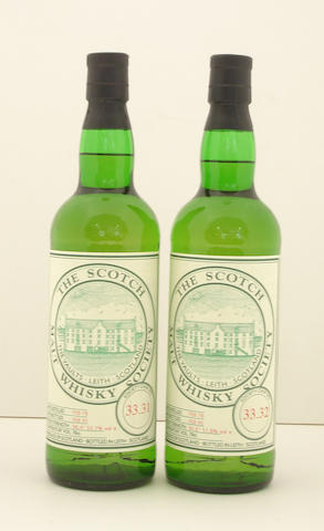 SMWS 33.31-1978<BR /> SMWS 33.32-1978