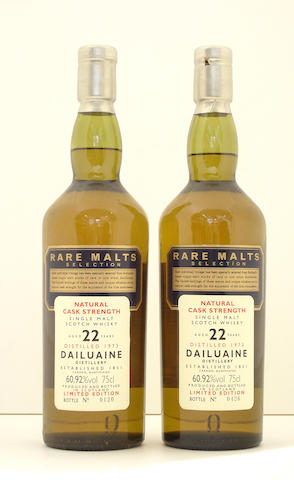 Dailuaine-22 year old-1973 (2)