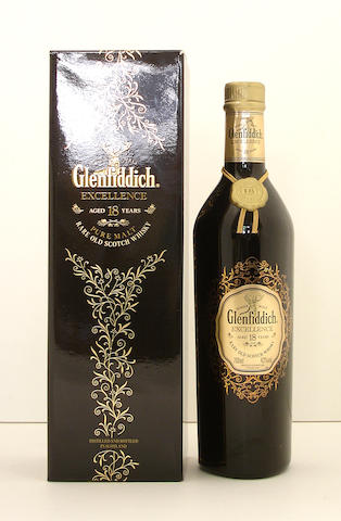 Glenfiddich Excellence-18 year old (3)