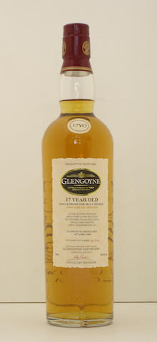 Glengoyne-17 year old