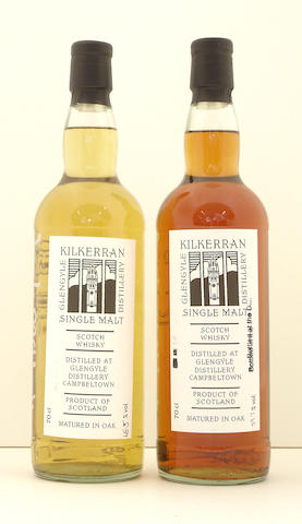 Kilkerran (Glengyle)  Kilkerran (Glengyle)