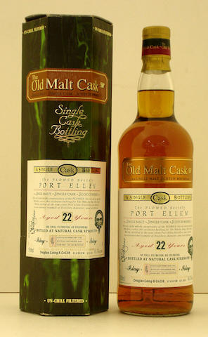 Port Ellen-22 year old-1982