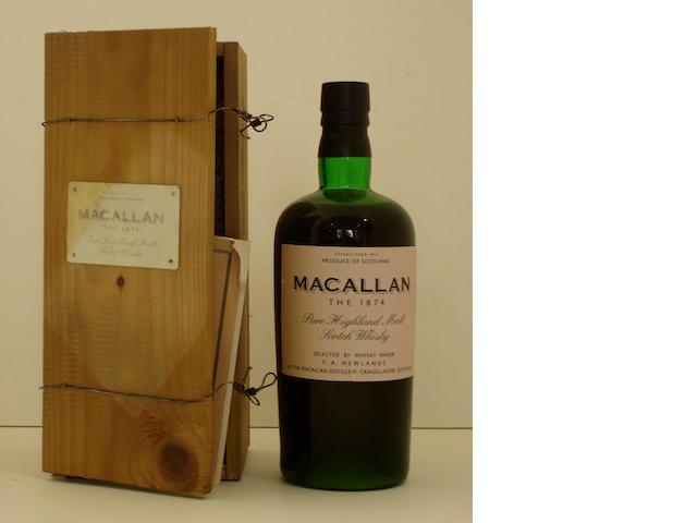 Macallan Replica-1874