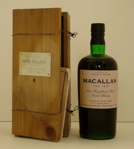 Macallan Replica-1874