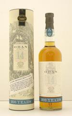 Oban Bicentenary-14 year old