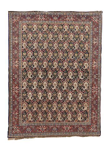 A Senneh rug, West Persia, 191cm x 145cm