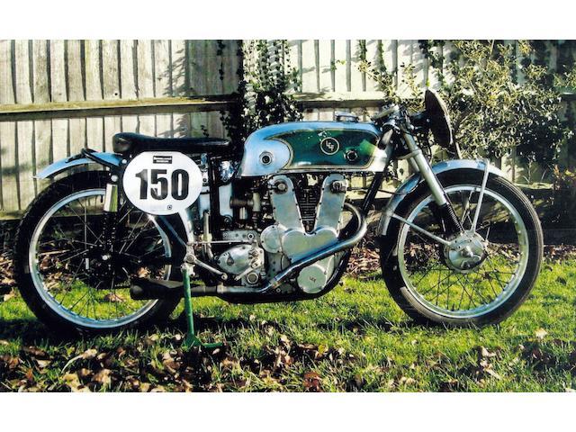 c.1952 LEF 125cc