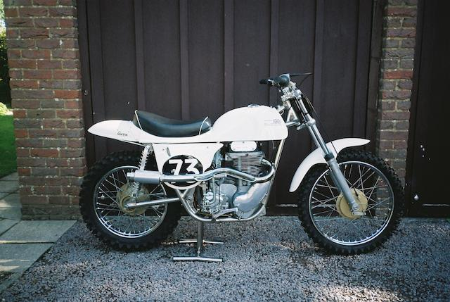 1966 Matchless Metisse