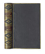 ROYAL NAVY EXPLORING EXPEDITION, 1839-1843. ROSS (Sir JAMES CLARK) A Voyage of Discovery and Research in the Southern and Antarctic Regions, 2 vol., FIRST EDITION, 1847