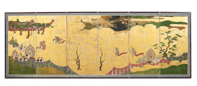 Anonymous Edo Period, 18th century