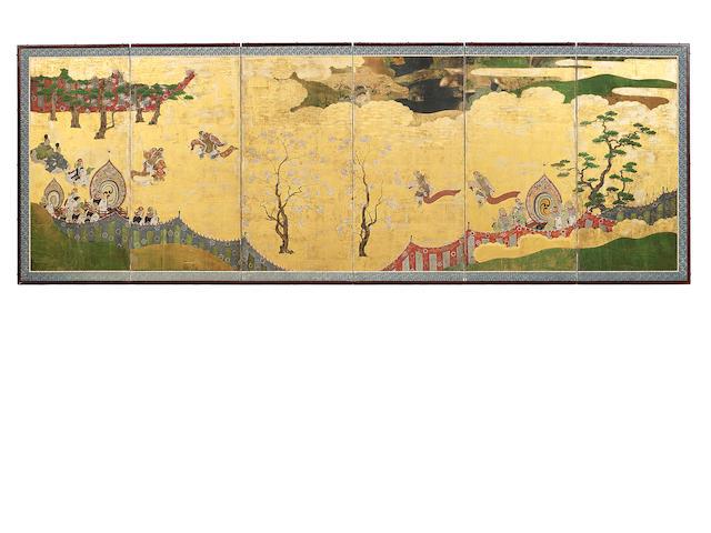 Anonymous Edo Period, 18th century