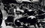 The ex-C E 'Titch' Allen,1930 Brough Superior 981cc SS80 De Luxe 'Black Bess'  Frame no. D983 Engine no. KTCY/W 84306/S