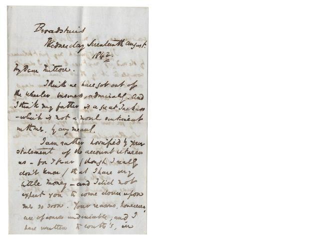 Dickens als plus envelope