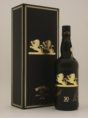 Whyte & MacKay-30 year old