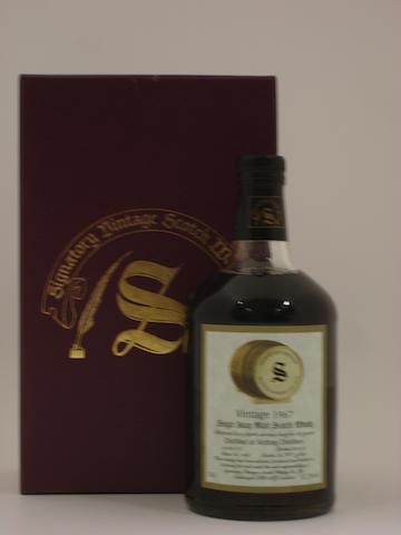 Ardbeg-30 year old-1967