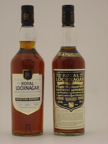 Royal Lochnagar Selected Reserve<BR /> Royal Lochnagar Selected Reserve