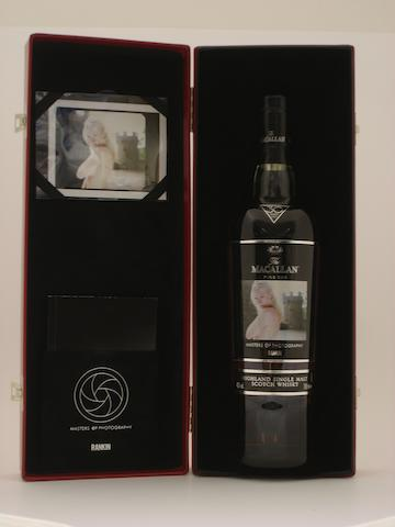 The Macallan Fine Oak Masters of Photography-30 year old