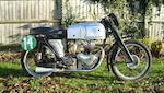 c.1948 LEF 249cc Racing Motorcycle