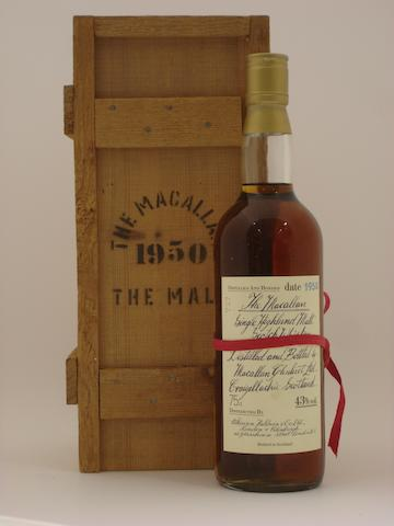 The Macallan-1950