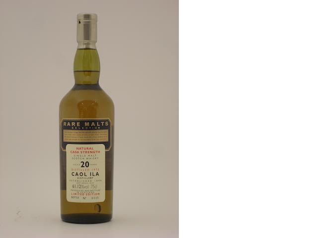 Caol Ila-20 year old-1975 (3)