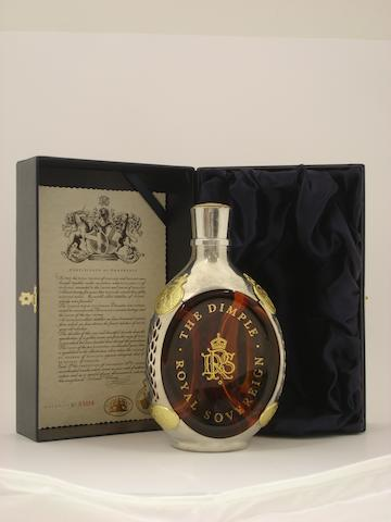 Dimple Royal Sovereign-21 year old