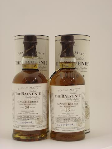 The Balvenie Single Barrel-25 year old-1976 (2)