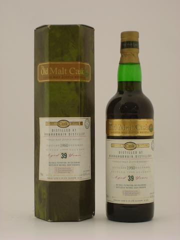 Bunnahabhain-39 year old-1960
