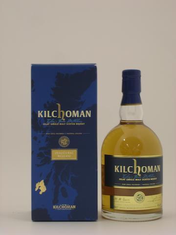 Kilchoman Inaugural Release (4)
