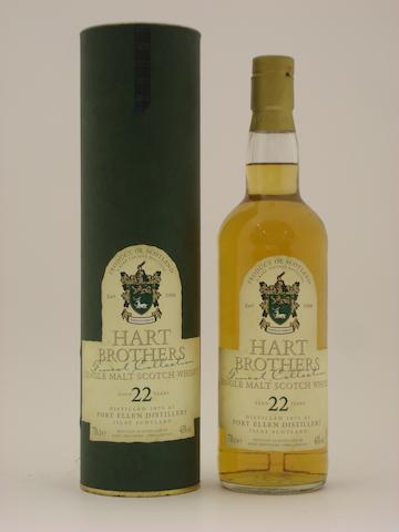 Port Ellen-22 year old-1975