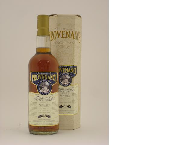 Port Ellen-18 year old-1981 (2)