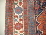 A Bidjar khelleh, Persian/Kurdistan, 559cm x 226cm