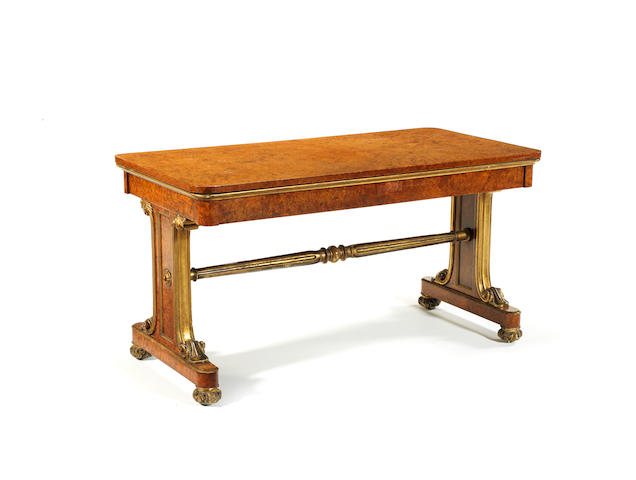 Morel & Seddon table