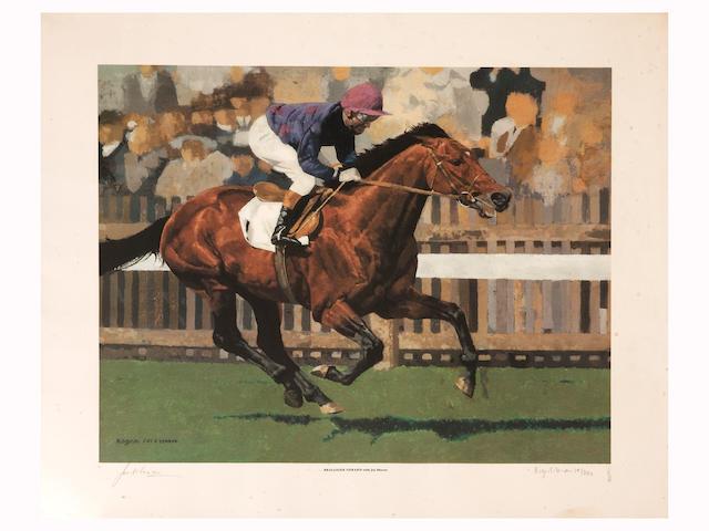 Roger Coleman racing prints