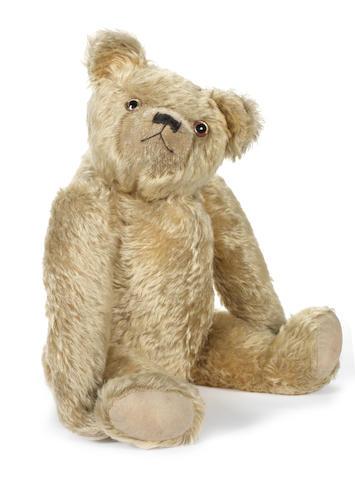 Farnell Teddy Bear, circa 1920