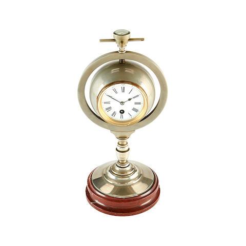 Barometer compendium
