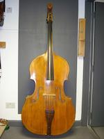 An English five string Bass 1995 (1)