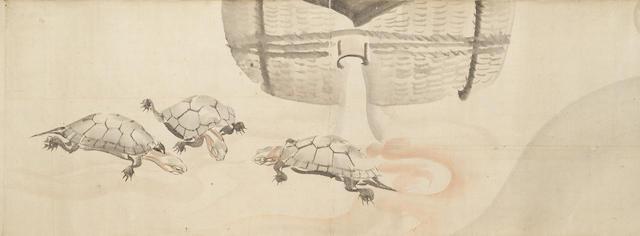 Sugai Baikan (1784-1844) Early/mid 19th century
