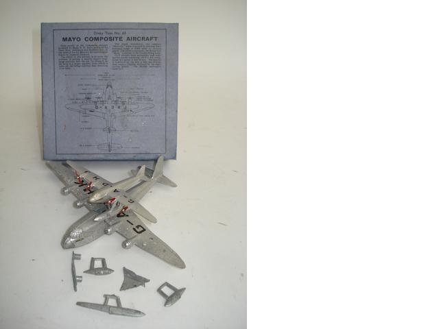 Dinky 63 Mayo Composite Aircraft