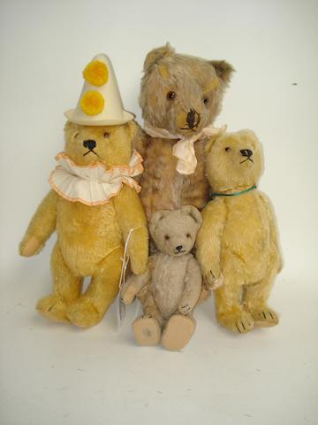 Steiff 'Original Ted', 1950's 4