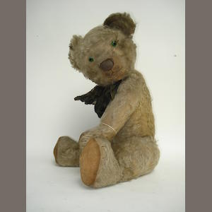 Chad Valley Teddy bear