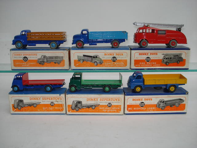 Dinky Supertoys Commercials 6