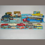 Corgi cars and other vehicles 11