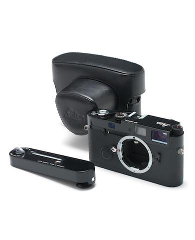 Leica MP 0.72 model,