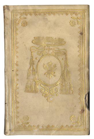 RASTELLO (RAPHAELE) De regimine principis libritres, 1629