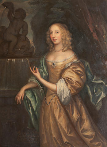 After Sir Peter Lely