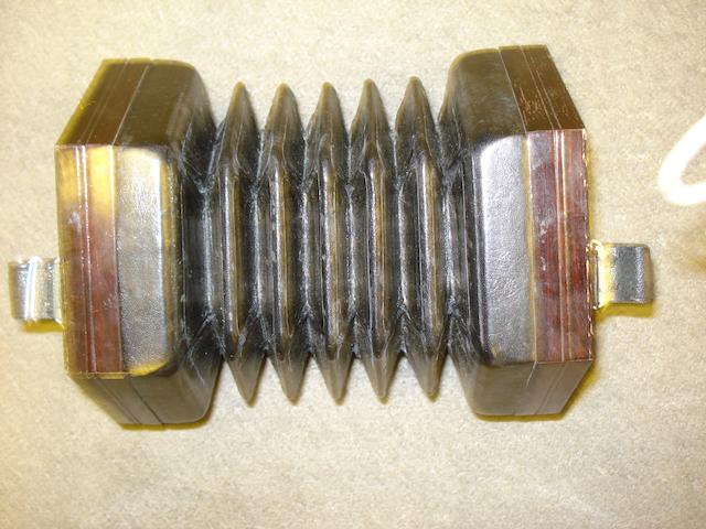 An English Concertina by C. Wheatstone & Co (2)
