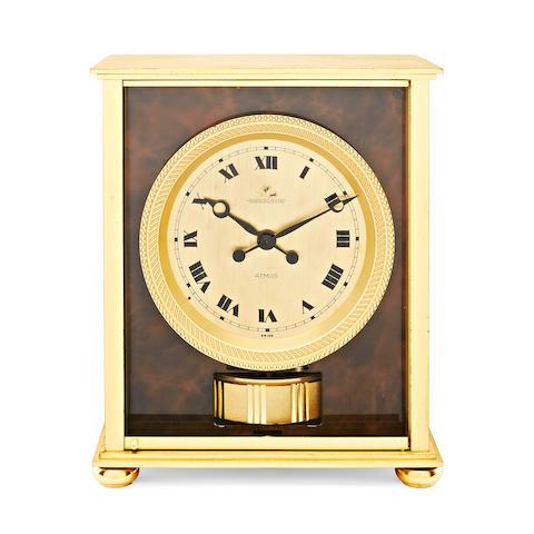 Atmos Embassy clock with original box