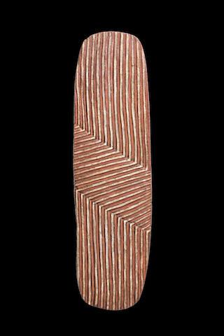 A Wunda Shield, Western Australia