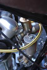 JAP Speedway Longstroke